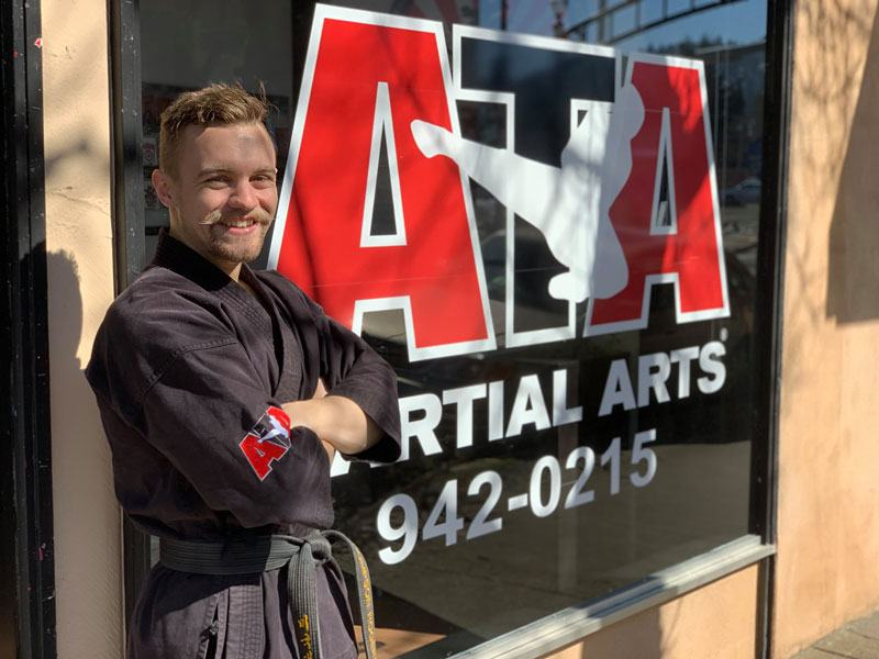 Rogers Family ATA martial Arts